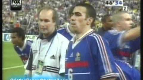 Dos años después, Francia conquistaría la UEFA EURO 2000.