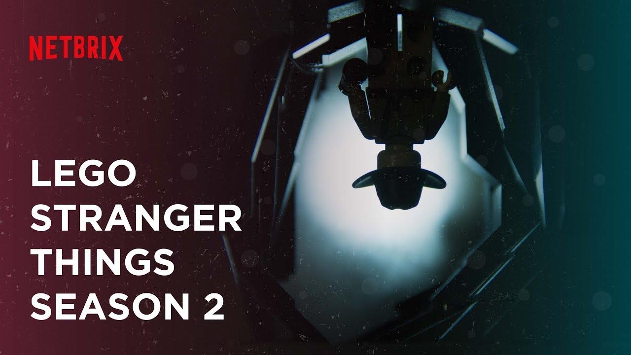 Hace unas semanas Netflix hizo oficial la renovación de Stranger Things