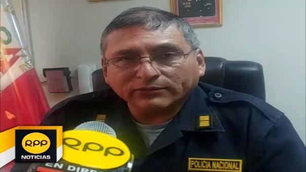 Con apoyo de personal Anticorrupción y Ministerio Público se logró la intervención del policía.