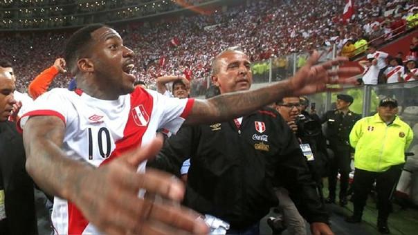 La Selección Peruana tendrá un partido de despedida en el Estadio Nacional antes de partir al Mundial.