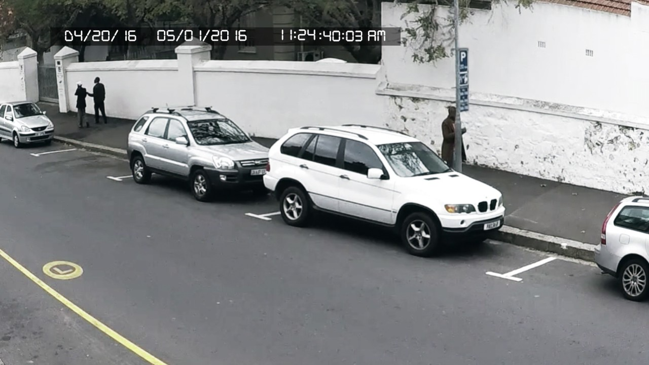El gobierno de Ciudad del Cabo, la segunda ciudad más poblada de Sudáfrica, está detrás de este aparentemente vídeo viral.