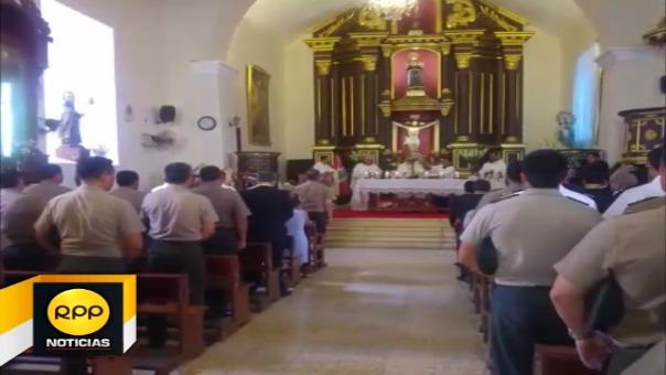 Eguren resaltó la visita del Papa en el Perú indicando que serán días de unidad y esperanza.