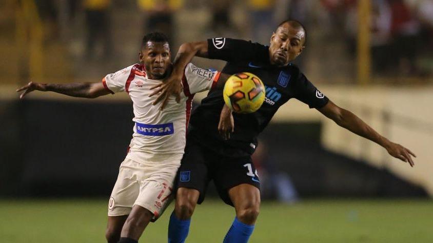 Alianza Lima es el vigente campeón del fútbol peruano.