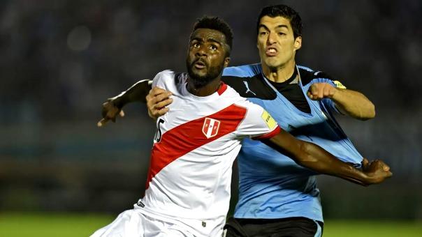 Christian Ramos es titular en la Selección Peruana de Ricardo Gareca.