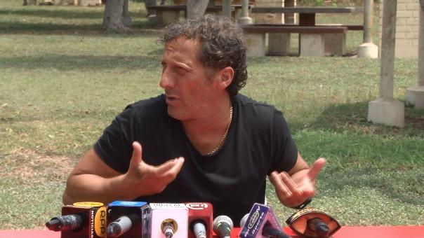 Pedro Troglio tiene contrato con Universitario hasta mediados del 2019.