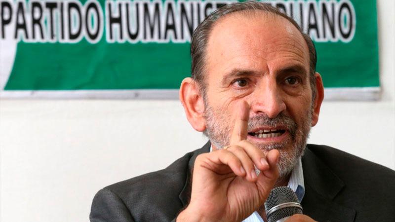 El exgobernador regional de Lambayeque aseguró que no le dejarán fuera de las elecciones.