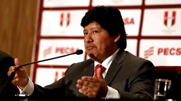 Edwin Oviedo permacerá en el cargo de presidente de la FPF hasta el 2020 con la aprobación de la Ley de Fortalecimiento de la FPF.