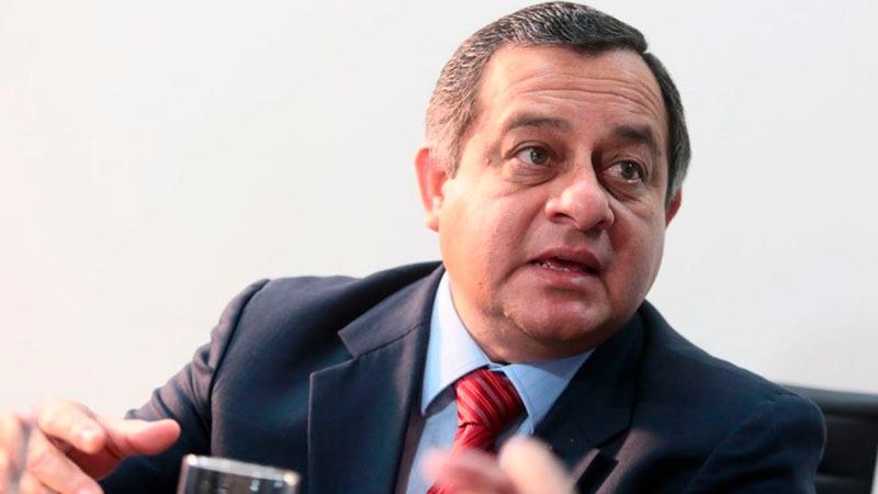 El secretario general de Transparencia comentó que la ley es perfectible y podrá ser implementada con cambios por el Jurado Nacional de Elecciones.