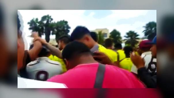 Universitario de Deportes jugará en la Noche Crema ante el DIM de Colombia.