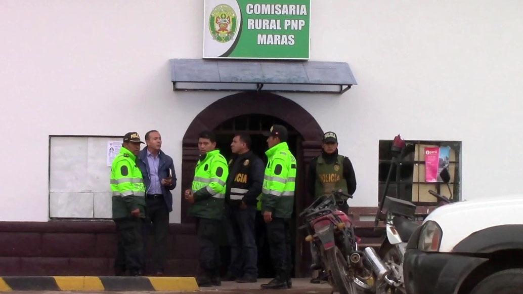 Joven ecuatoriana nacionalizada española desapareció el pasado 2 de enero.