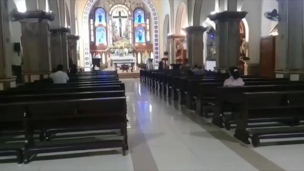 Tumbesinos viajarán a Trujillo para encuentro con el papa Francisco este 20 de enero.