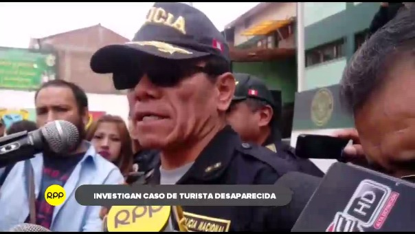 Policía investiga para corroborar versión de detenidos que aducen haber lanzado el cuerpo de Nathaly Salazar al río Vilcanota luego de accidente en el que habría fallecido.
