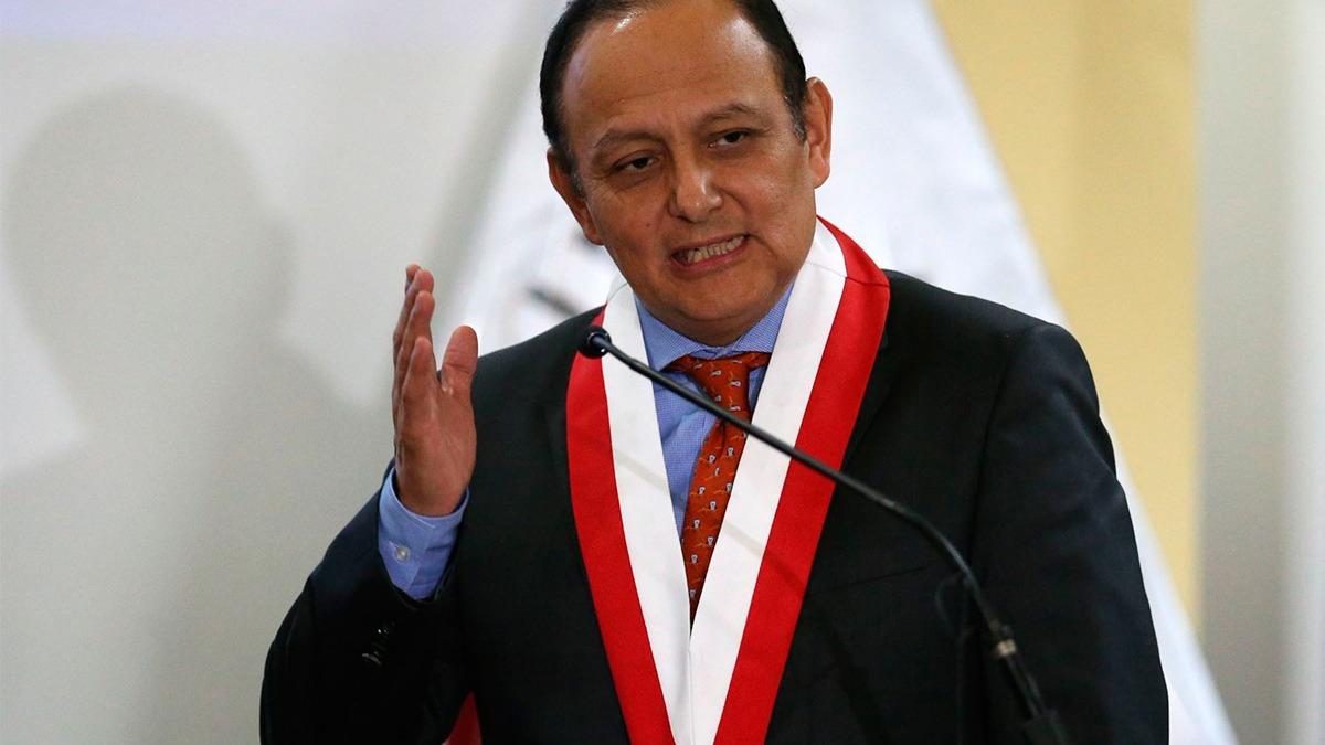 La Defensoría dio su posición oficial frente al indulto a Alberto Fujimori.
