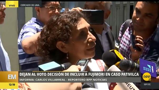 La defensa de las víctimas argumenta que el plazo debe ser contado desde que Chile aprobó la extradición en febrero del 2017.