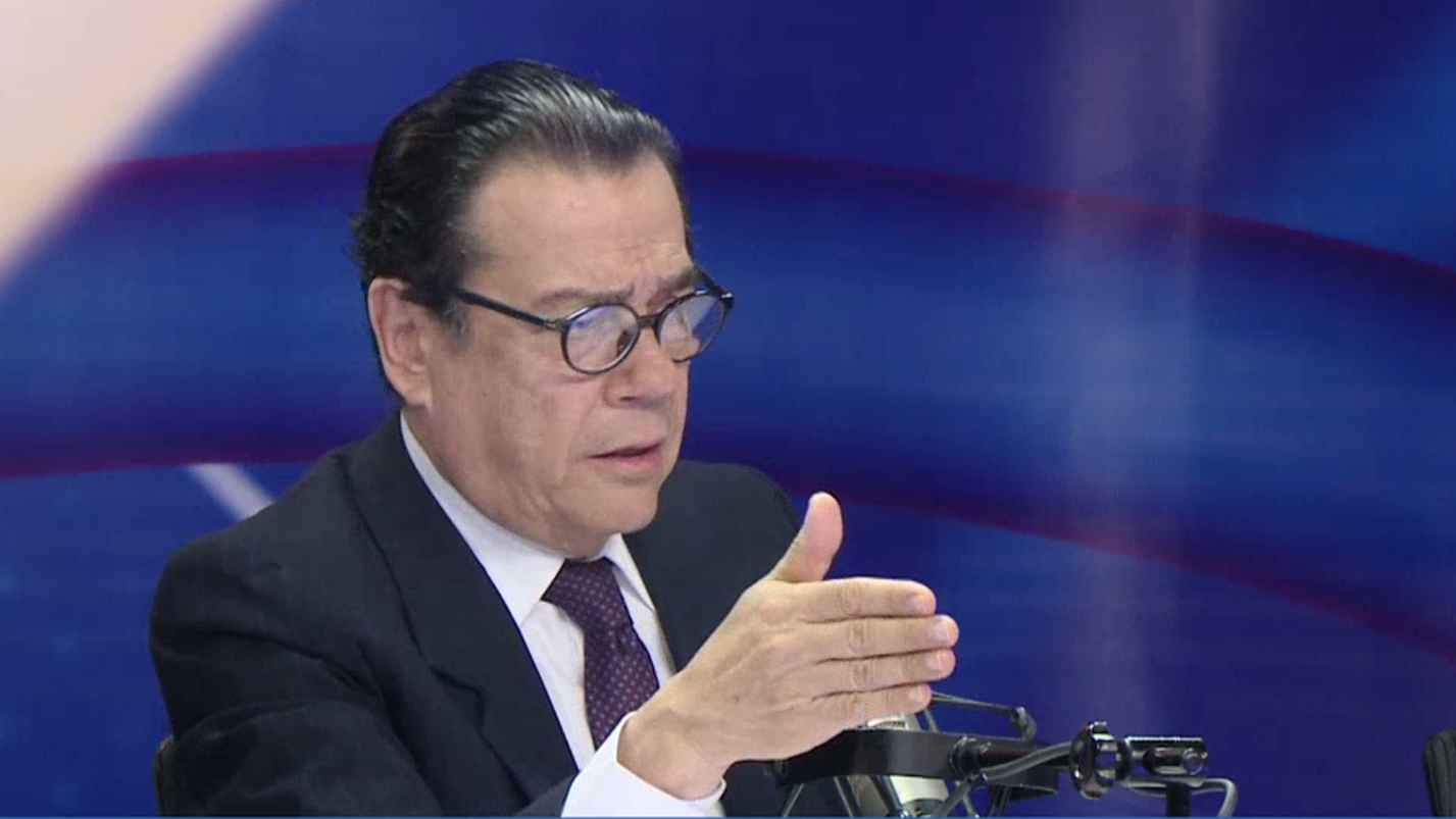 El ministro de Justicia reiteró que el indulto tiene fines médicos y humanitarios, mas no políticos.