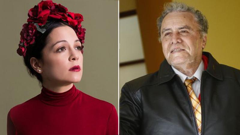 Natalia Lafourcade alista el lanzamiento de 'Musas 2', una producción discográfica donde incluye un tema compuesto por Augusto Polo Campos.
