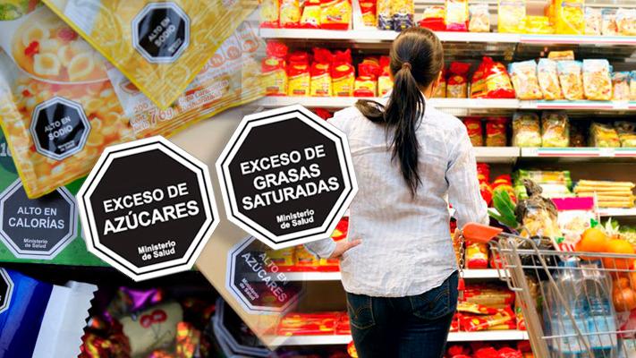 El doctor Elmer Huerta explicó el éxito de la Ley de etiquetado