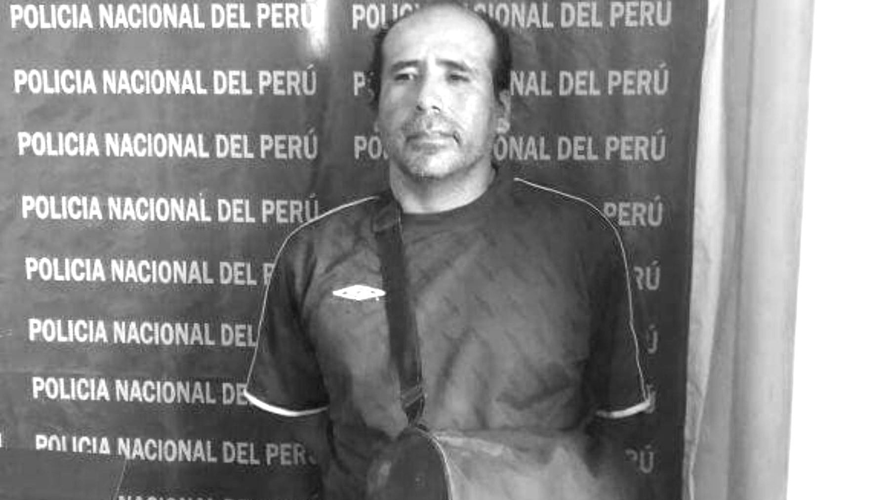 César Alva Mendoza ya tenía dos denuncias previas por agresión sexual. Una data del 2014 y otra en 2016.