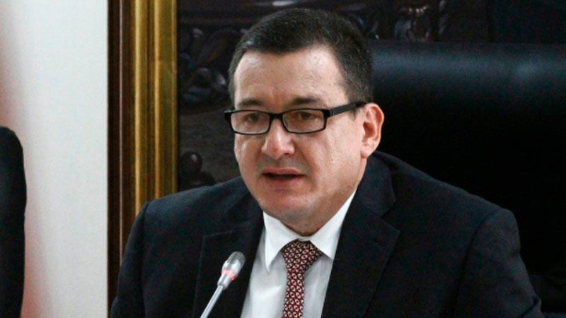 El parlamentario de Fuerza Popular comentó que el fin del informe es que la muerte de Emerson Fasabi en 2015 no quede impune.