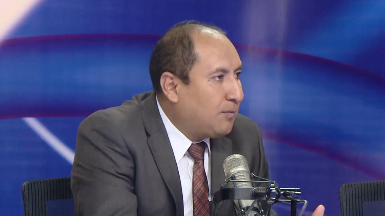 Arce señaló que la moción de vacancia presidencial se presentará la primera semana de marzo.