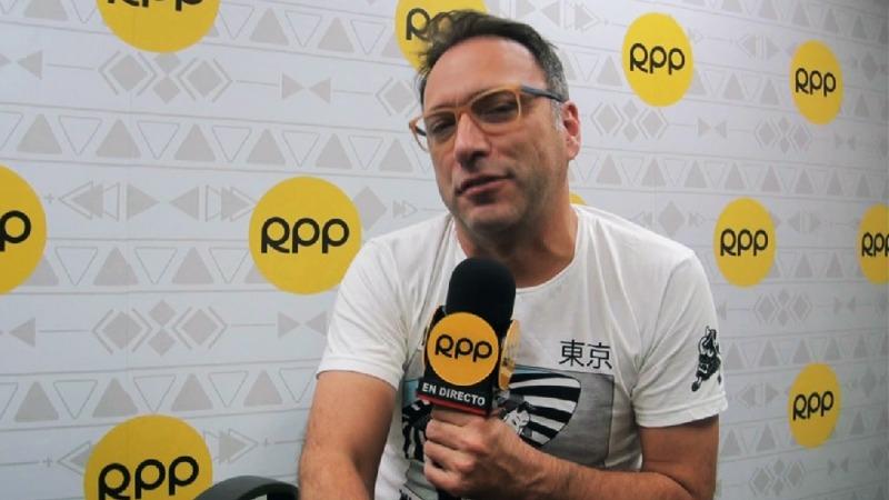 Galdós debutó en televisión conduciendo el programa Oki Doki a los 21 años en octubre de 1995
