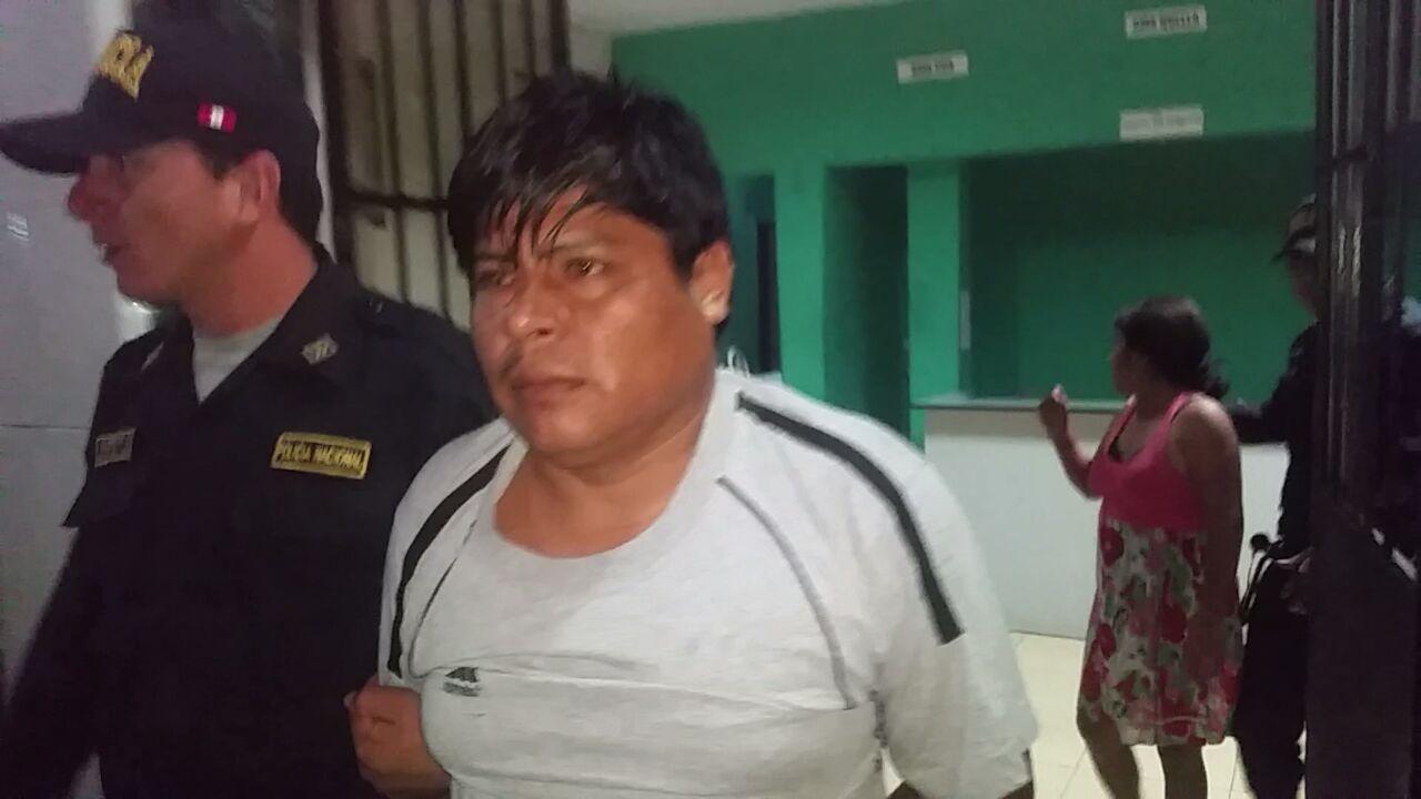 Pareja de esposos confesaron a la Policía.