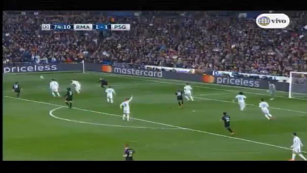 Kylian Mbappé llegó esta temporada al PSG procedente del Mónaco.