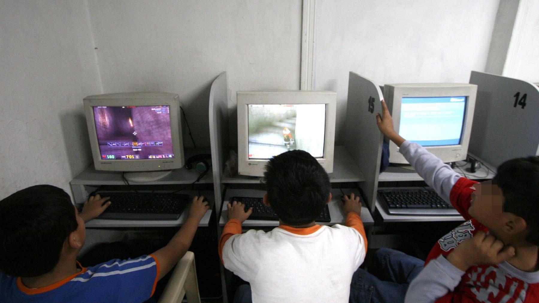Cedro atendió más de 370 casos de adicción a los videojuegos en los últimos siete años.