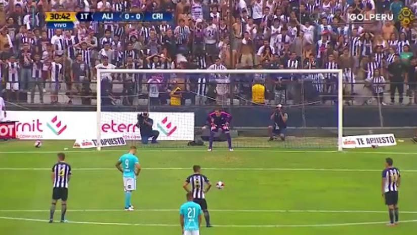 Alianza Lima disputa su segundo partido de local en el Torneo de Verano.