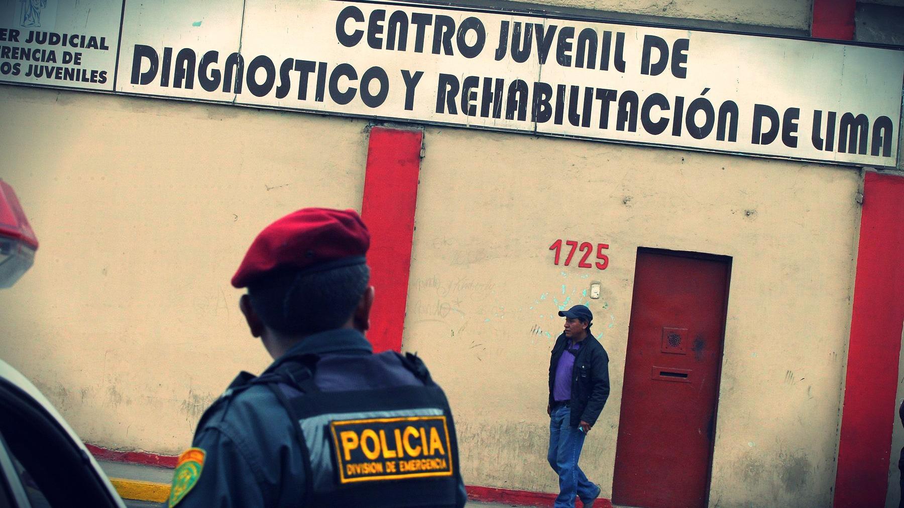 Julio Magán alertó de la falta de infraestructura adecuada. 'Maranguita' tiene capacidad para albergar a 560 personas, pero tiene 900 internos según un reporte del INPE.