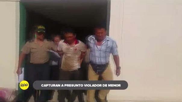La Policía capturó a Ernesto Santamaría Tejada