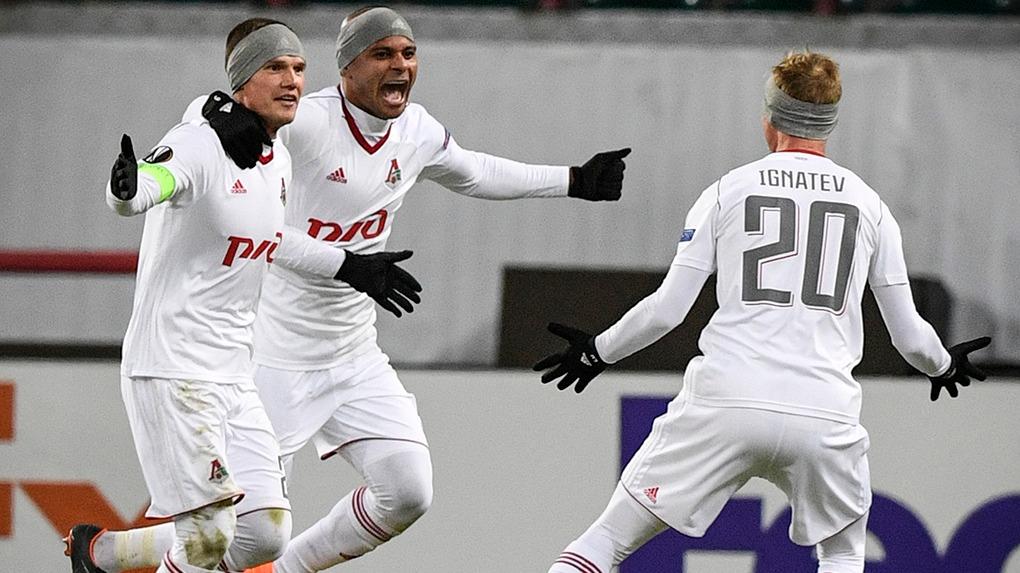 Igor Denisov anotó el único tanto del compromiso.