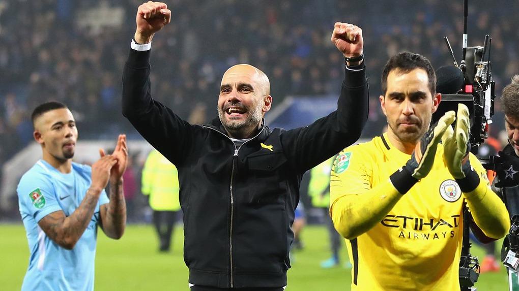 Como jugador, Guardiola ganó 20 campeonatos.