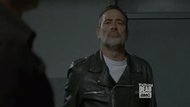 The Walking Dead Sneak peek # 2