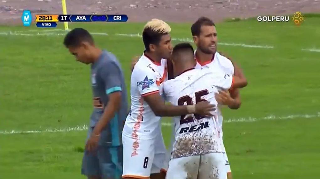 Sporting Cristal perdió el invicto en el Torneo de Verano.