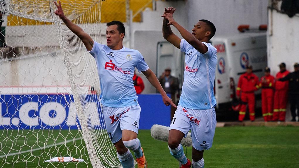 Garcilaso juega la Libertadores por tercera oportunidad.