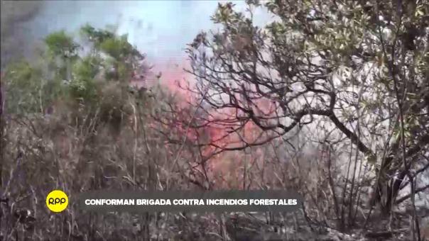 En lo que va del año se han reportado hasta 21 incendios.