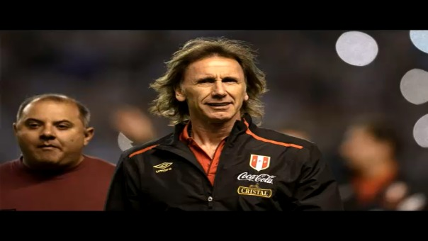 El entrenador de la Selección Peruana dirigió anteriormente a Vélez Sarsfield y Palmeiras.