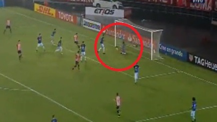 Real Garcilaso clasificó a la Libertadores como Perú 2.