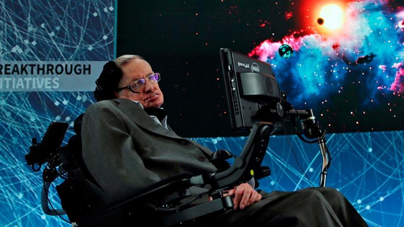 Un físico peruano conversó con RPP Noticias sobre el legado de Stephen Hawking.