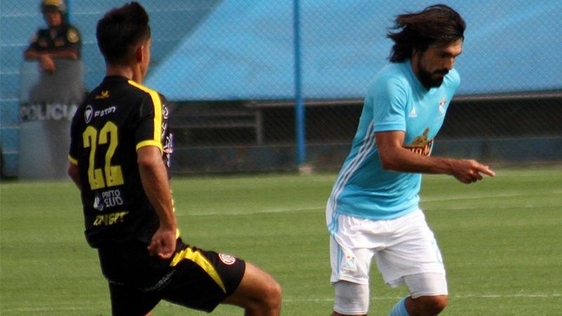 Sporting Cristal suma 17 puntos y sigue siendo líder del grupo A en el Torneo de Verano.