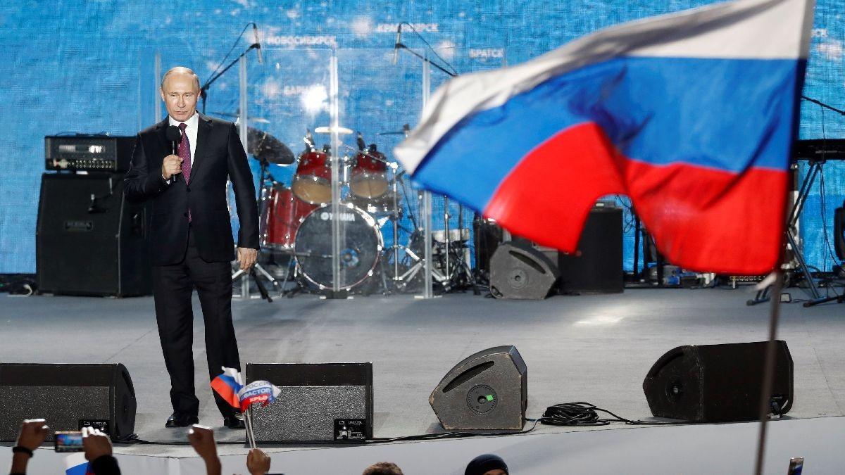 El internacionalista Ariel Segal analizó las elecciones presidencial Rusia y comentó el ascenso de Vladímir Putin, en el Gobierno ruso desde hace casi 20 años.