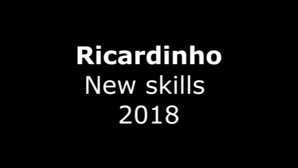 Ricardinho juega en el Inter Movistar desde el 2013.