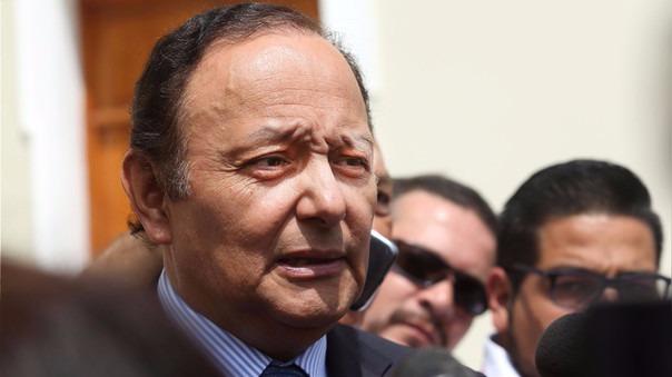 El defensor del Peublo, Walter Gutierrez, conversó con RPP Noticias sobre la coyuntura política.