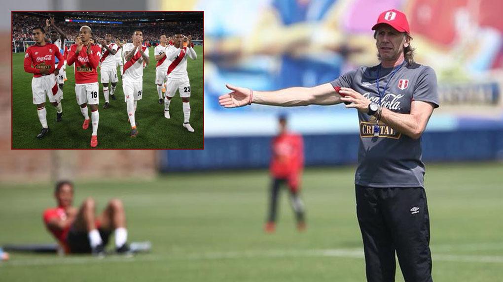 Perú aprobó el primer examen con un triunfo 2-0 sobre Croacia en Miami.