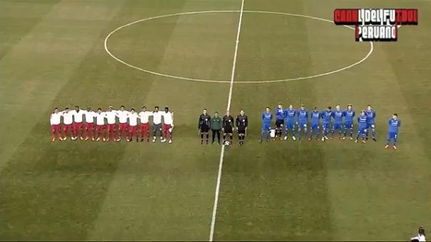 La Selección Peruana jugará con Escocia, Arabia Saudita y Suecia antes de ir a Rusia 2018.