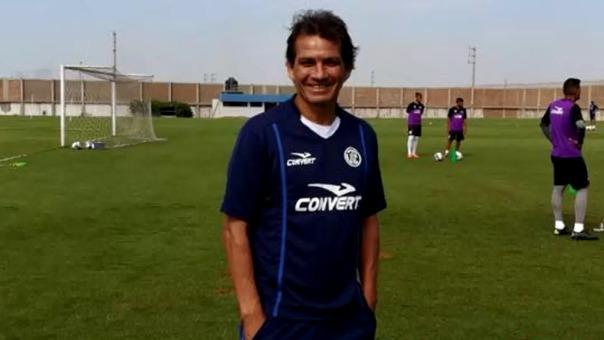 Franco Navarro respondió a las críticas de la localía de Cajabamba.