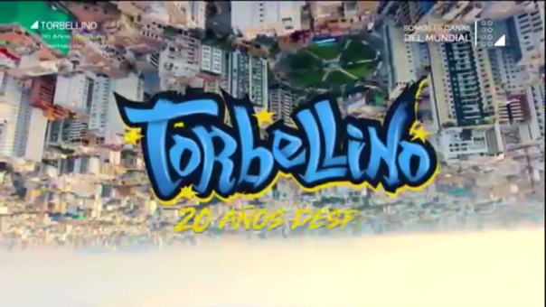 Canción de Torbellino, 20 años después