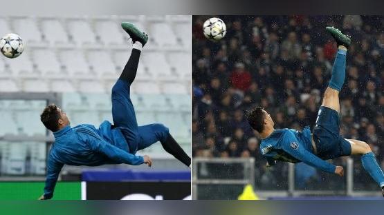 Cristiano Ronaldo llegó al Real Madrid en 2009 procedente del Manchester United.