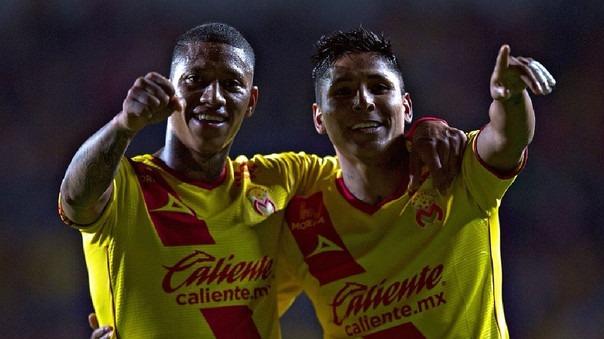Raul Ruidiaz es fijo en la Selección Peruana rumbo al Mundial.